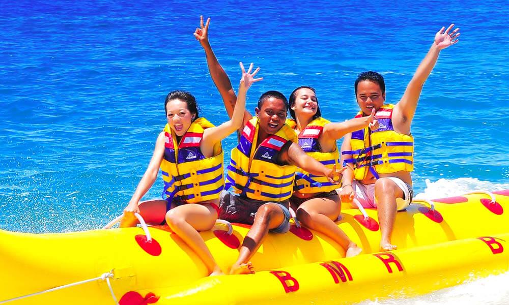 Bentota water sports