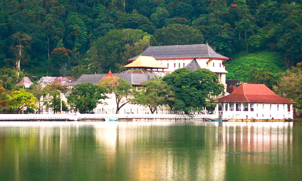 Kandy city